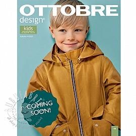 Ottobre design kids 4/2021