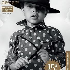 Ottobre design kids 6/2015 DE