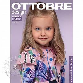 Ottobre design kids 6/2018
