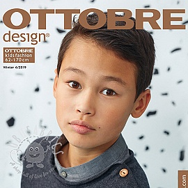 Ottobre design kids 6/2019