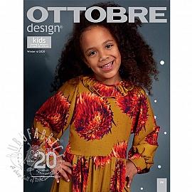 Ottobre design kids 6/2020