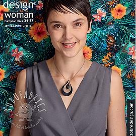 Ottobre design woman 2/2016 ENG
