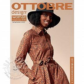 Ottobre design woman 2/2019