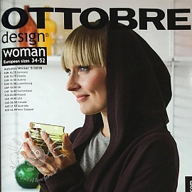 Ottobre design woman 5/2018