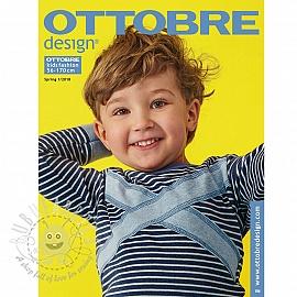 Ottobre design kids 1/2018 ENG