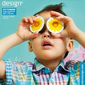 Ottobre design kids 3/2012 ENG