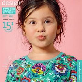 Ottobre design kids 3/2015 DE
