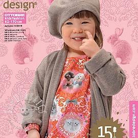 Ottobre design kids 4/2015 DE