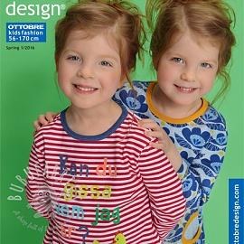 Ottobre design kids 1/2016 DE