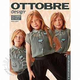 Ottobre design kids 6/2017 ENG