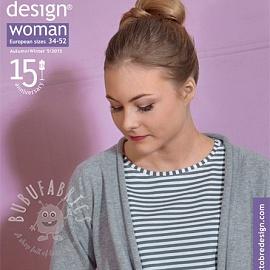 Ottobre design woman 5/2015 ENG