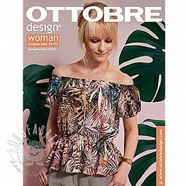 Ottobre design woman 2/2017 ENG