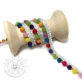 Ribbons Beads 3