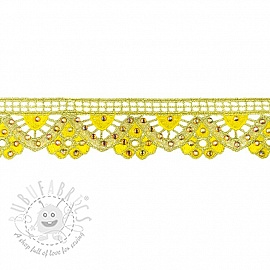 Ribbons Diamond yellow