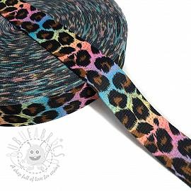 Ribbons Fantasy Panther multi