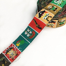 Ribbons Funny pirates