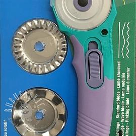 Rotary cutter MULTI 45 mm