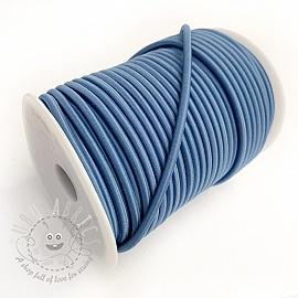 Round elastic 5 mm jeans