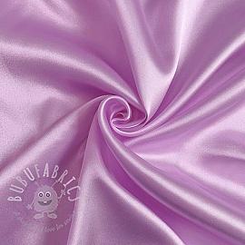 Satin lilac
