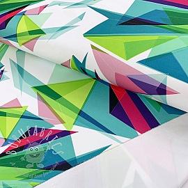 Scuba Geometry