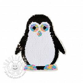 Sequins reversible Penguin