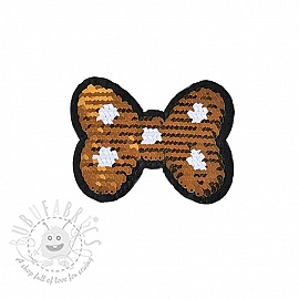 Sequins reversible SMALL Butterfly