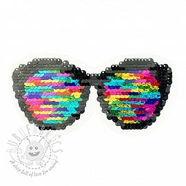 Sequins reversible SMALL Glasses