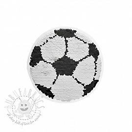 Sequins reversible Soccer ball