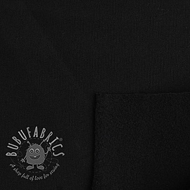 Softshell black 2nd class