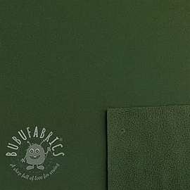 Softshell dark green