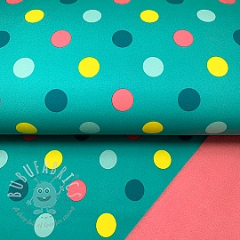 Softshell Dot mint