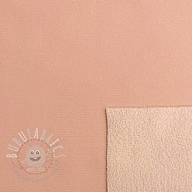 Softshell light pink