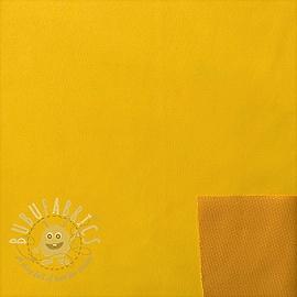 Softshell mesh yellow 2nd class
