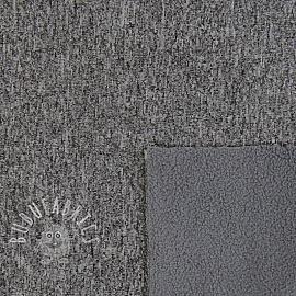Softshell MELANGE grey
