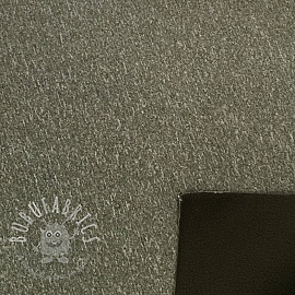 Softshell MELANGE khaki
