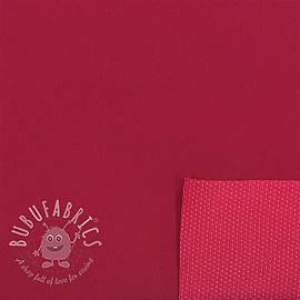 Softshell mesh dark pink