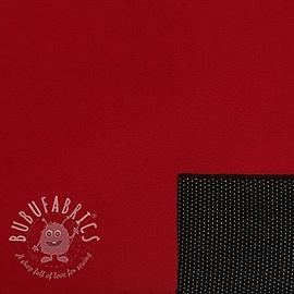 Softshell mesh dark red