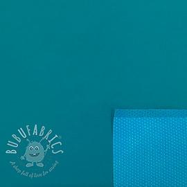 Softshell mesh turquoise