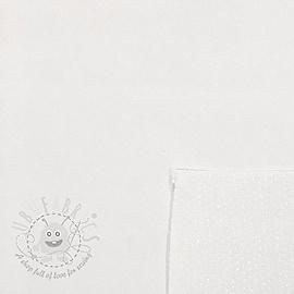 Softshell mesh white