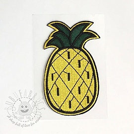 Sticker BASIC Pineapple