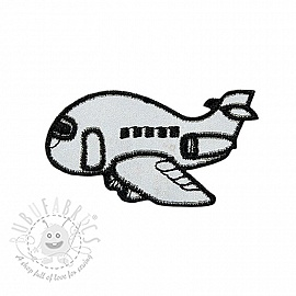 Sticker MIDI Airplane 2  REFLEX