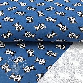 Sweat Gentle panda blue