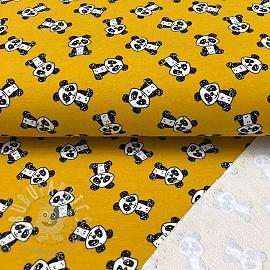 Sweat Gentle panda ochre