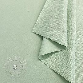 Sweat GOTS light green