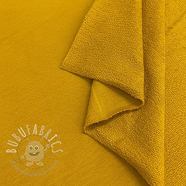 Sweat GOTS mustard