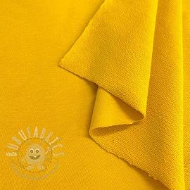 Sweat GOTS yellow