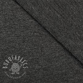 Sweat melange dark grey 150