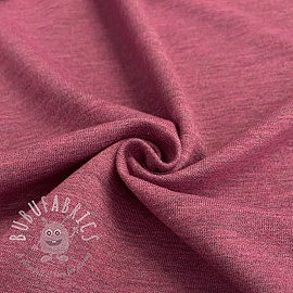 Sweat MELANGE fuchsia