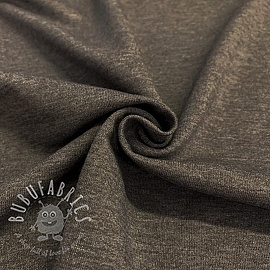 Sweat MELANGE taupe