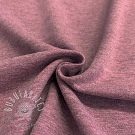 Sweat MELANGE violet